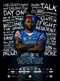 Kentucky Football 1