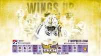 Tennessee Tech Football