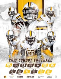 Wyoming Football
