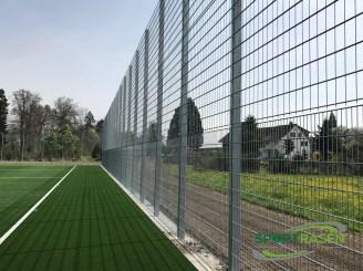 Ballfang Fussball