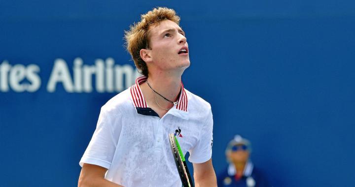 Ugo Humbert – La relève du tennis masculin a un nom