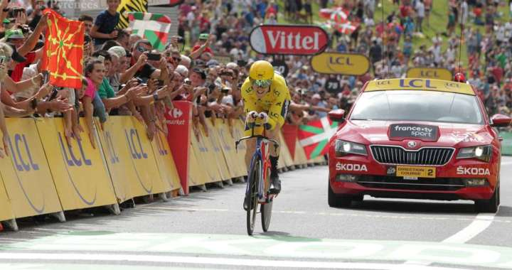 Tour de France 2019 – Un parcours prometteur