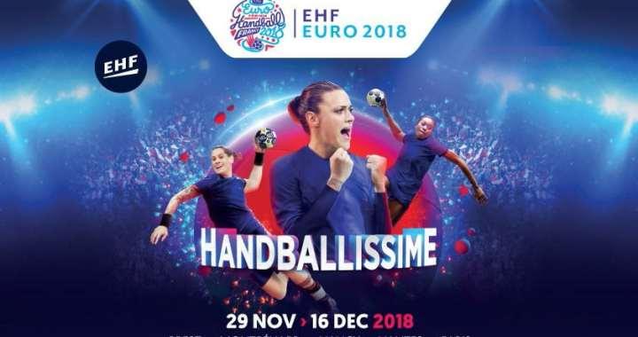 Euro de handball féminin 2018 – Décryptage
