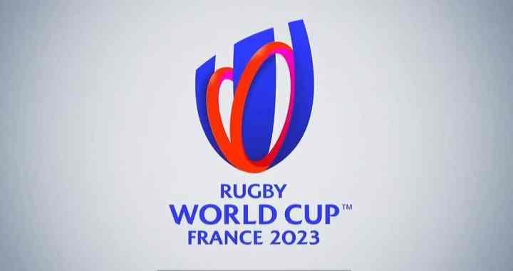 Le GIP dévoile l'identité visuelle de la la CDM de Rugby 2023