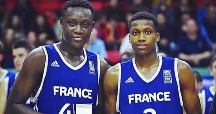 En vidéo – Vice Sports rend hommage au basket français
