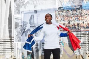 Le Coq Sportif – 37 nouveaux athlètes dans son team 100 % français