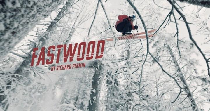 FASTWOOD – Session à 100 km/h dans les bois pour Richard Permin