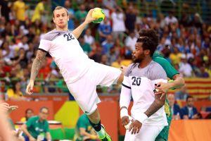 Valentin Porte : « Les Jeux Olympiques, le rêve et l'aboutissement de toute une vie de sportif »