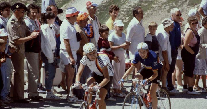 Vers un retour du Tour de France féminin !