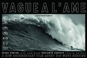 Surf – Le film « Vague à l'âme » gratuit pendant 72h