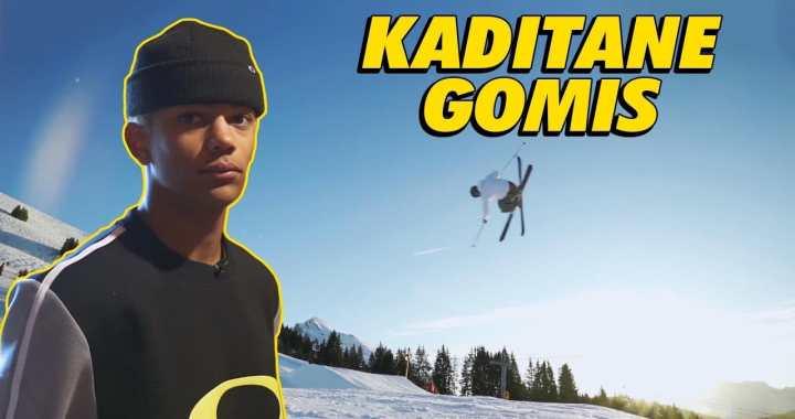 Talent du sport français – Kaditane Gomis
