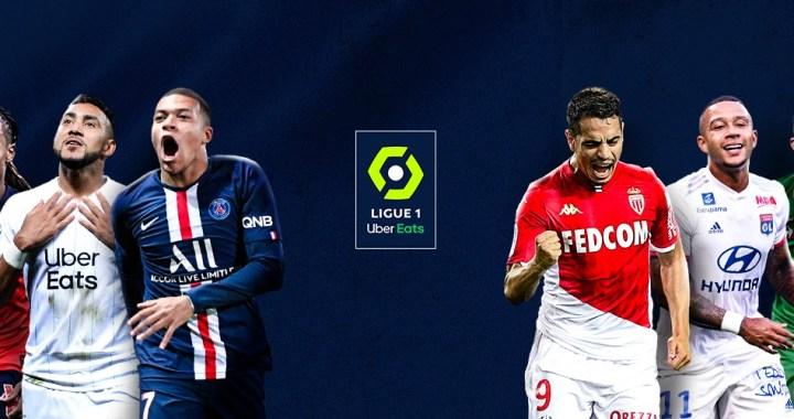 Saison 2020/2021 – Le calendrier de la Ligue 1 et les 10 affiches pour Téléfoot dévoilés !