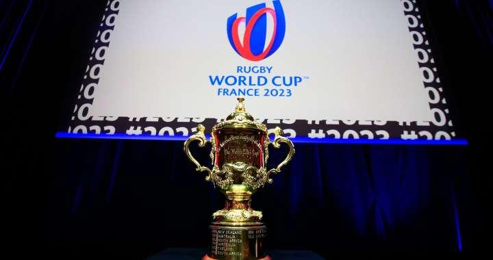 La Coupe du Monde de rugby 2023 souhaite avoir un « impact positif »