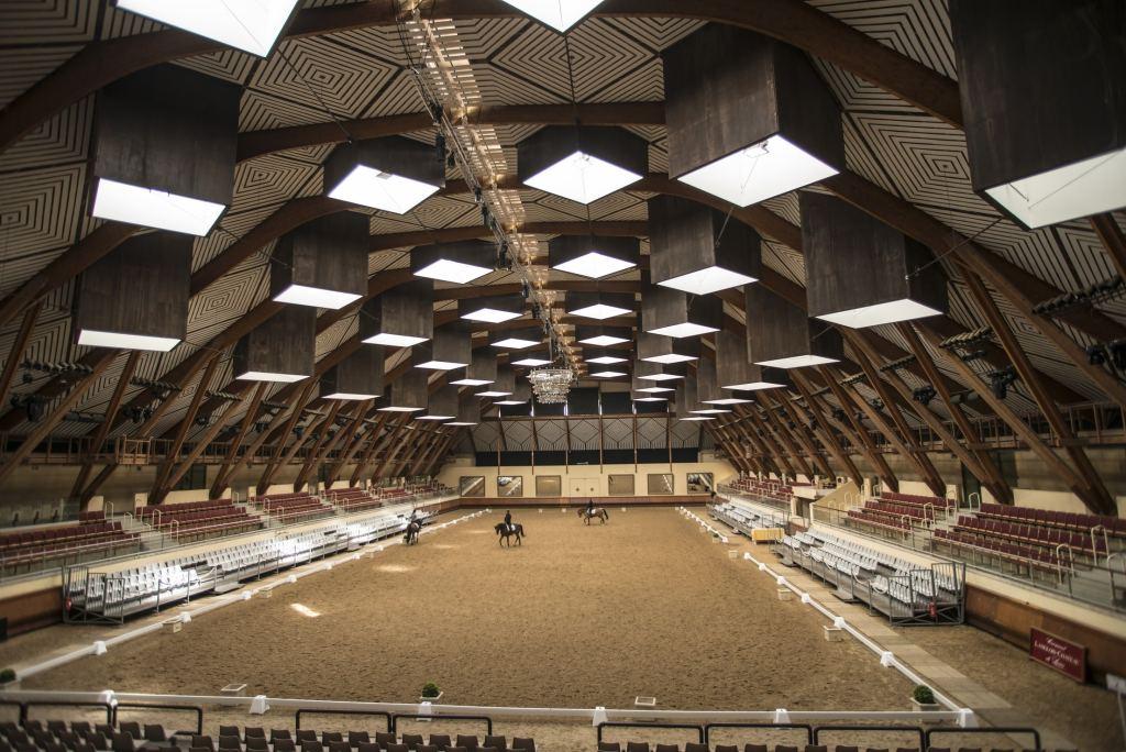 Centres de Préparation aux Jeux Paris 2024