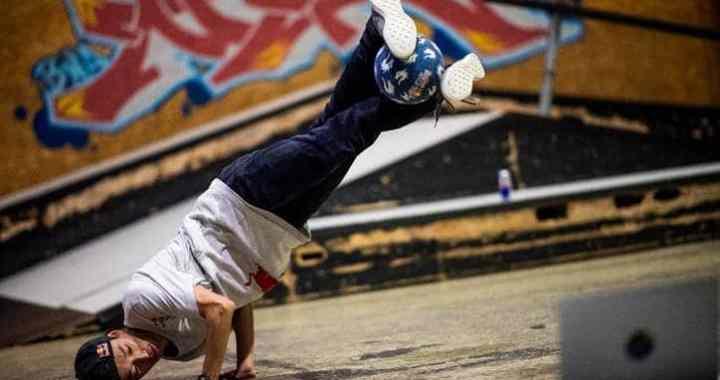 Red Bull dévoile les informations sur la finale des mondiaux de Foot Freestyle