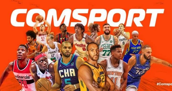 ComSport – Le lien entre la France et la NBA