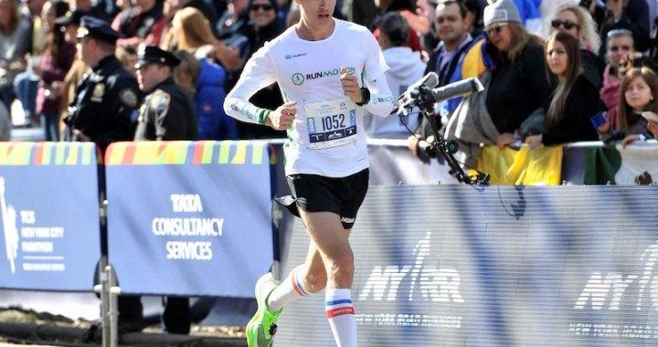 Le Baromètre du Running selon RunMotion Coach