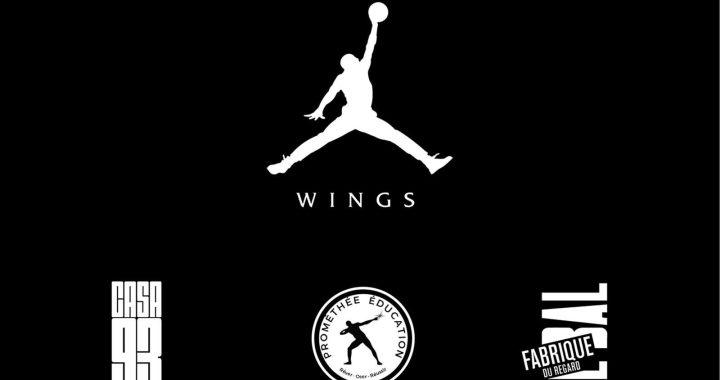 Éducation – Le programme Jordan Wings débarque à Paris