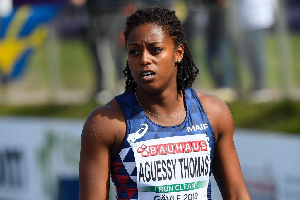 Cassandre Aguessy-Thomas