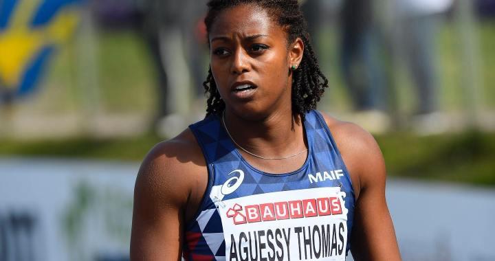 ITW le Sport et Moi – Cassandre Aguessy-Thomas
