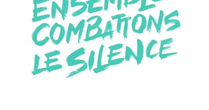 Fight For Dignity lance la campagne « Ensemble, combattons le silence »