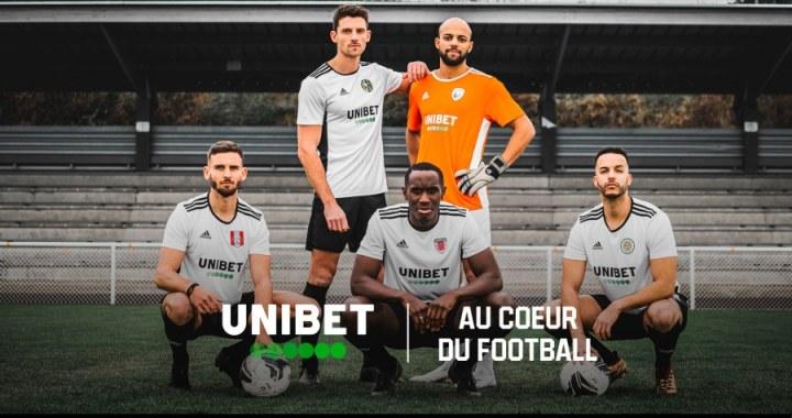 Unibet renforce son soutien pour le football amateur