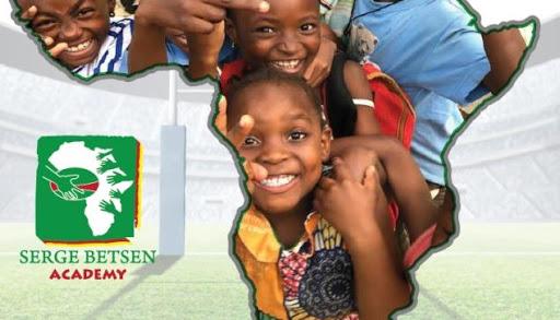 « La Serge Betsen Academy c'est une rencontre entre mon pays d'origine et ma passion » : Serge Betsen
