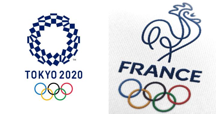 La délégation tricolore complète pour les JO de Tokyo 2020 !