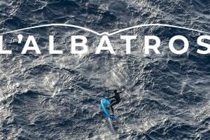 « L'albatros » – Le film du waterman Ludovic Dulou dispo sur Youtube