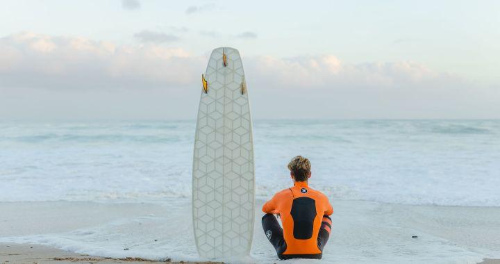 Wyve – Des planches de surf écoresponsables fabriqués en France