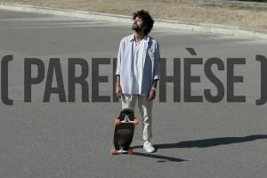 En vidéo – Lotfi Lamaali, virtuose du longboard dancing à Paris