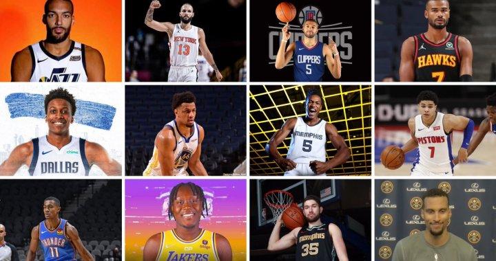 NBA – LES FRANÇAIS DE LA SAISON 2021-2022