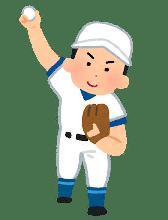 佐藤圭祐 野球