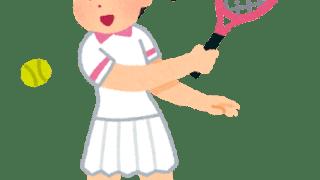 コリ・ガウフ テニス