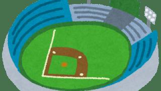 第46回社会人野球日本選手権 観客 トーナメント