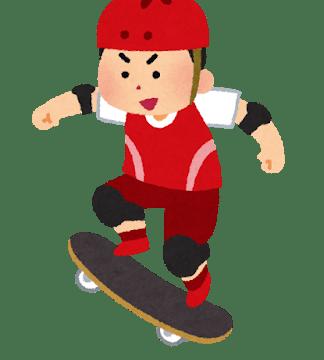 堀米雄斗 スケートボード カビゴン