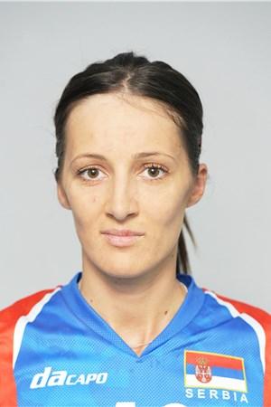 10マーヤ・オグニェノビッチ/Maja Ognjenovic、バレーボールセルビア代表選手(東京オリンピック2020-2021出場)
