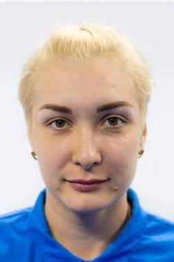 イリーナ・ボロンコワ/Irina Voronkova、バレーボールロシア(ROC)女子選手(東京オリンピック2020-2021代表)