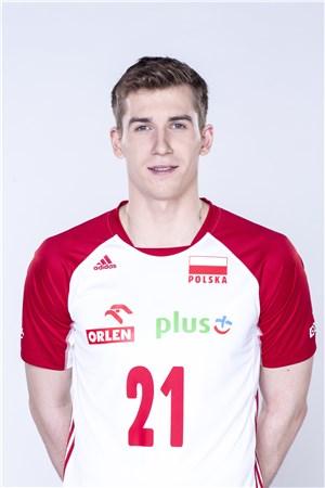 21トマシュ・フォルナル/Tomasz Fornal、バレーボールポーランド代表選手(東京オリンピック2020-2021出場)