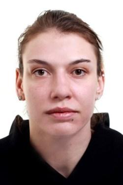 エカテリーナ・エニーナ/Ekaterina Enina 、バレーボールロシア(ROC)女子選手(東京オリンピック2020-2021代表)