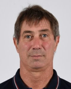 ロラン・ティリ/Laurent TILLIE,バレーボールフランス代表監督(東京オリンピック2020-2021出場)