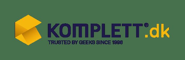 Komplett logo