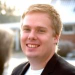Profilbillede af Kristoffer Smedstrup