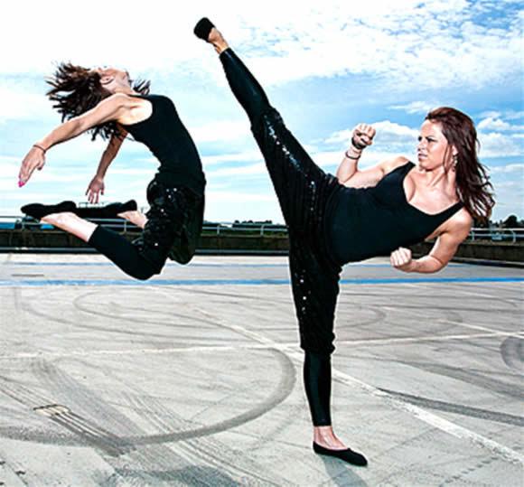 Chloe Bruce Sports Promotions