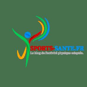 Logo Sports Santé