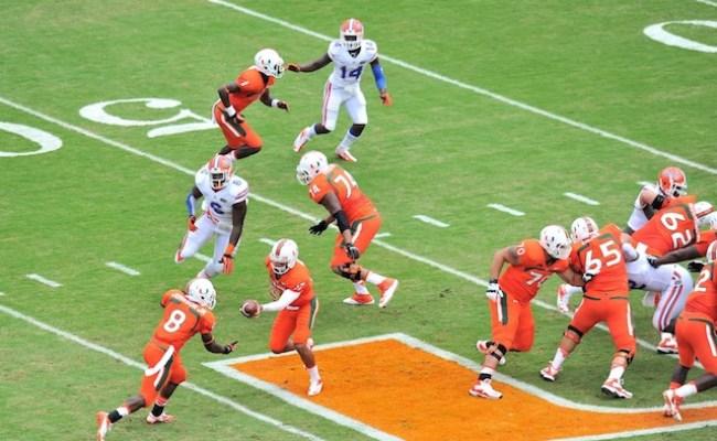 Florida Miami Take In State Rivalry To Orlando To Open