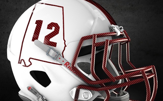 look cool concept helmet