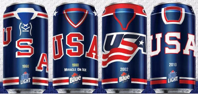Labatt Usa Hockey Cans Now Available In Some States The