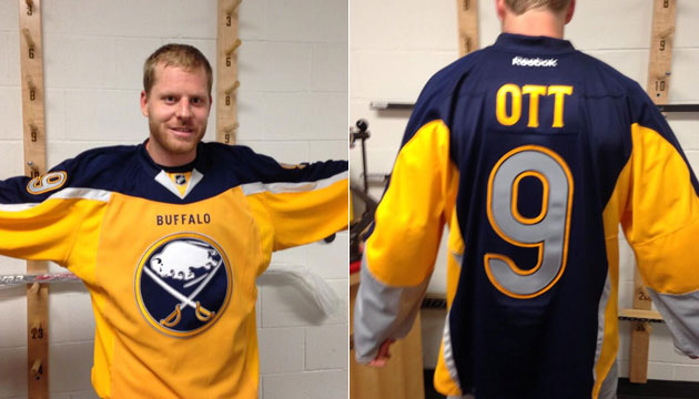 newest f7c16 49297 Ranking the Sabres alternate jerseys – Two in the Box