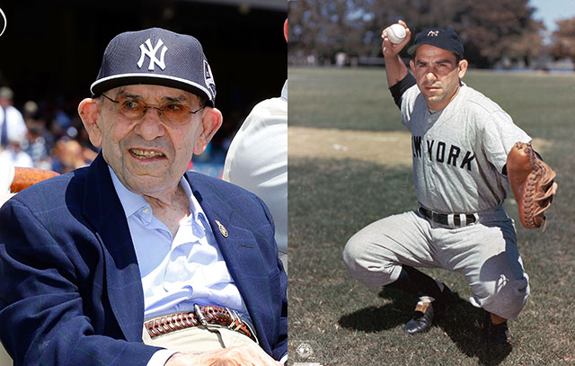 Image result for picture of yogi berra